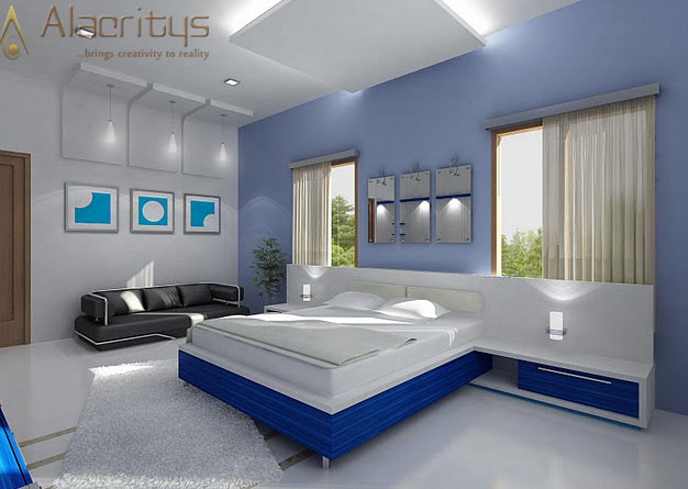 Hiring Interior Designers In Pune From Alacritysin