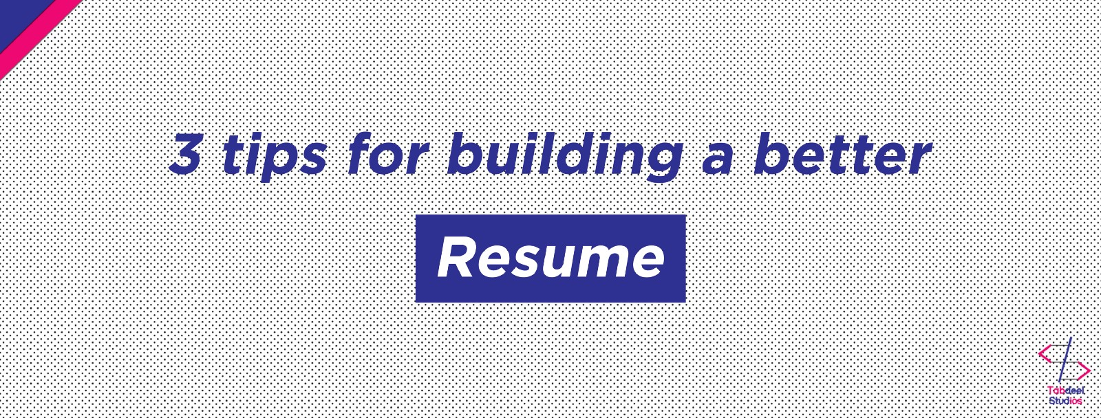 It Is Crucial To Ensure That Our Resume Reflects Who We Are Make A Good First Impression