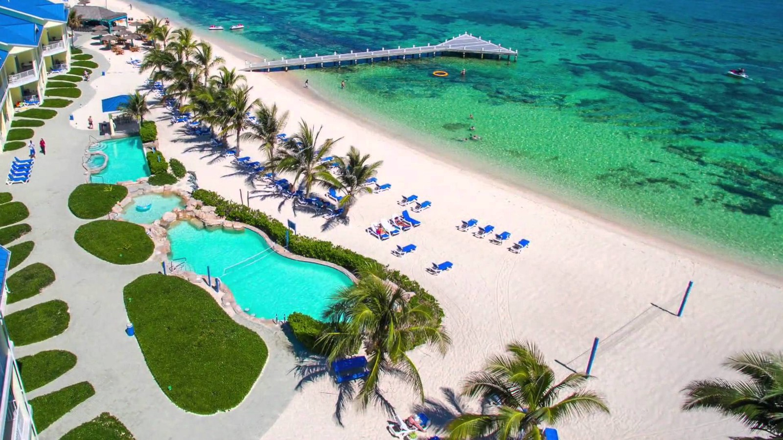 All Inclusive Activities Caribbean Beach Resort That Attract Tourists