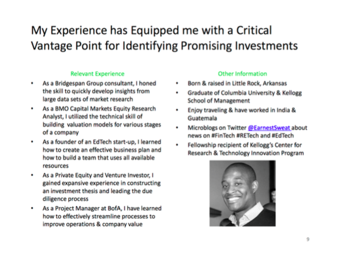 Investment Memos for VC Interviews – The Importance of Reading ...