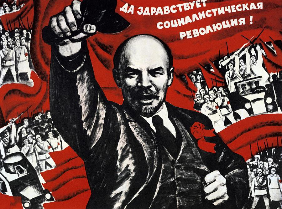 Image result for Russian REVOLUTION 1917