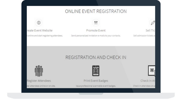 12 online platforms to get your event registration in place