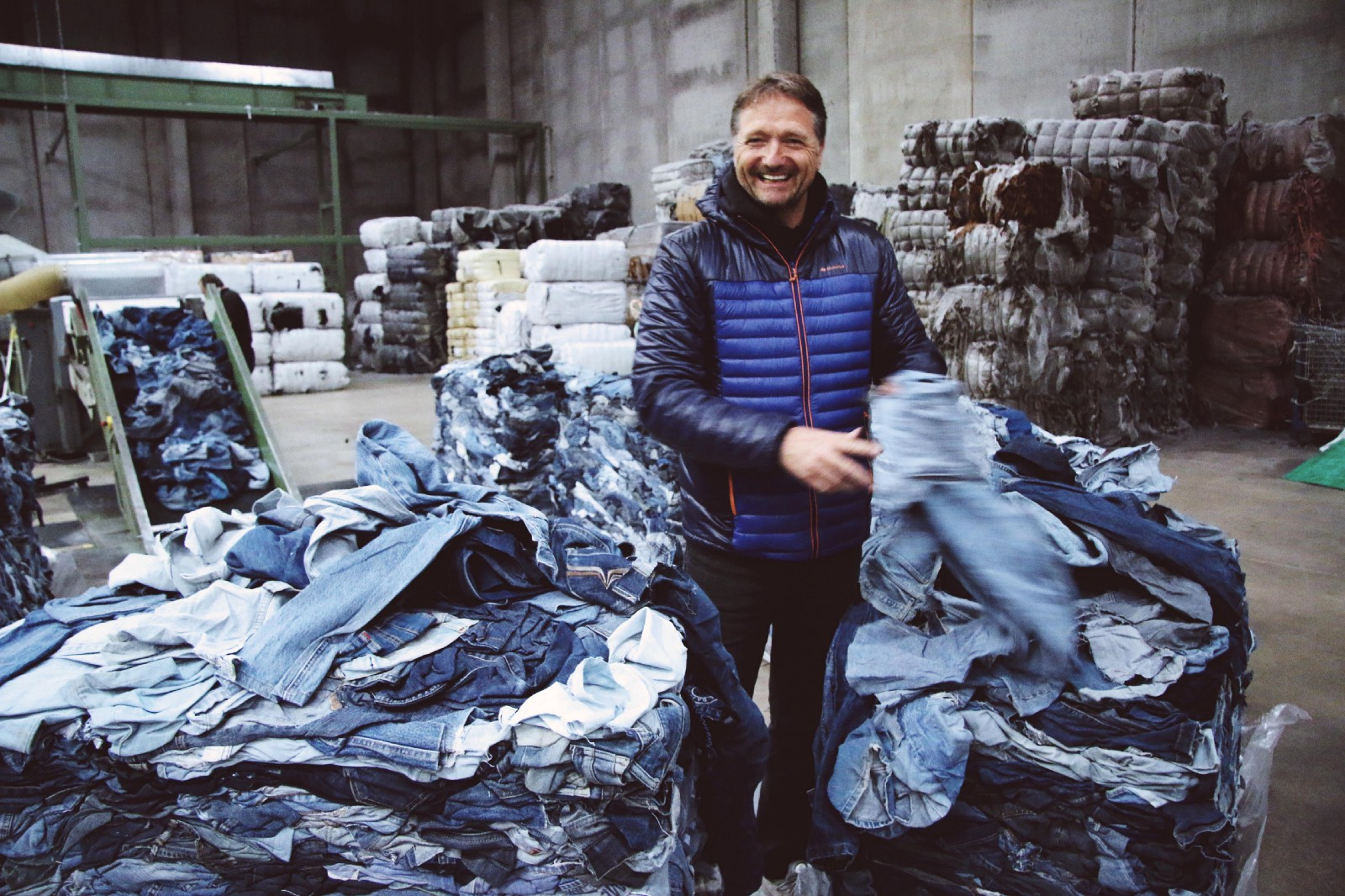 26d3bc7ee7 MUD Jeans  Bert van Son Wants You to Lease Your Next Pair of Jeans
