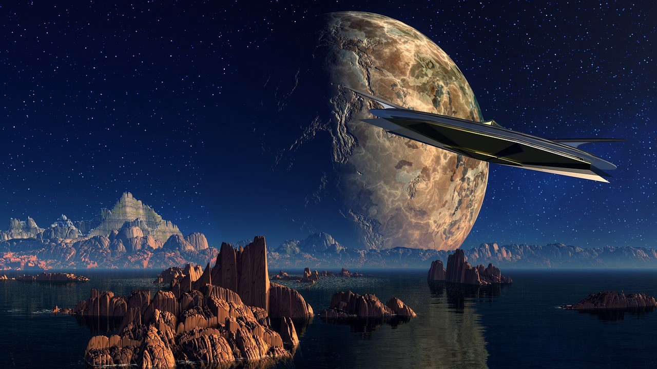 10 Agents Looking for Science Fiction — NOW