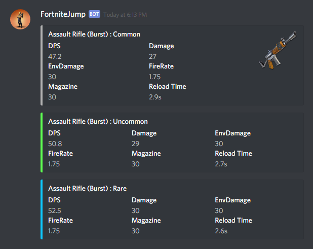 fortnitejump - fortnite custom games discord