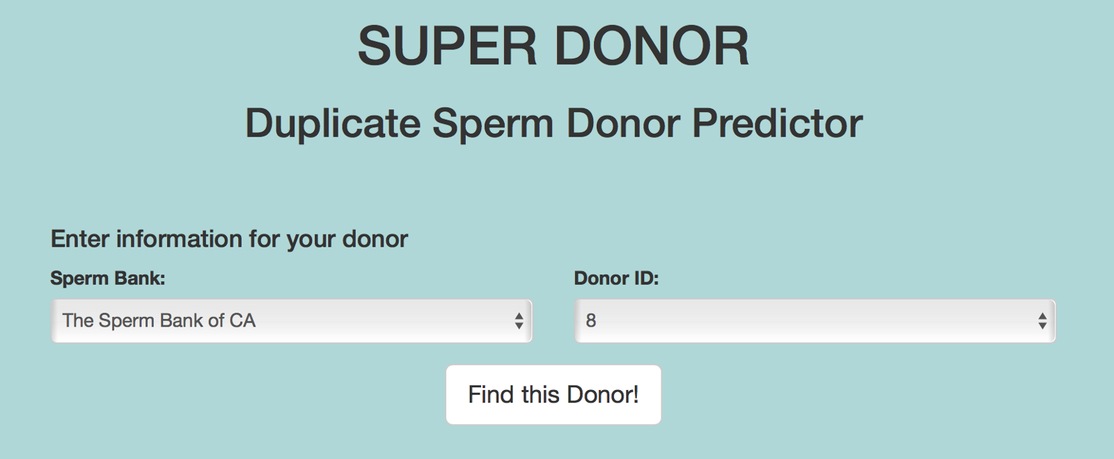 sperm-donor-registery