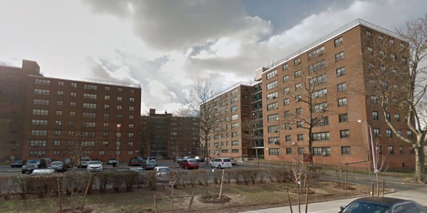 Howard schultz for president on the incline - One bedroom apartments in canarsie brooklyn ...