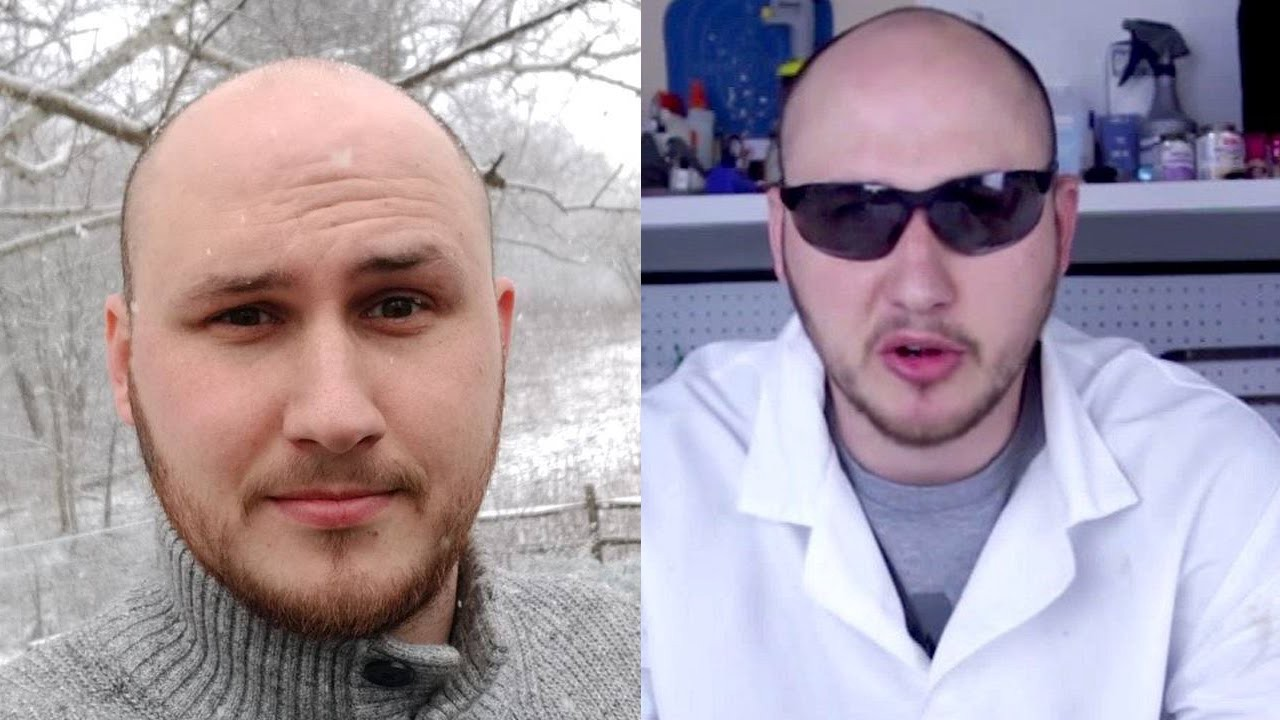 ce327ff2945 Crazy Russian Hacker (Youtuber) Net Worth