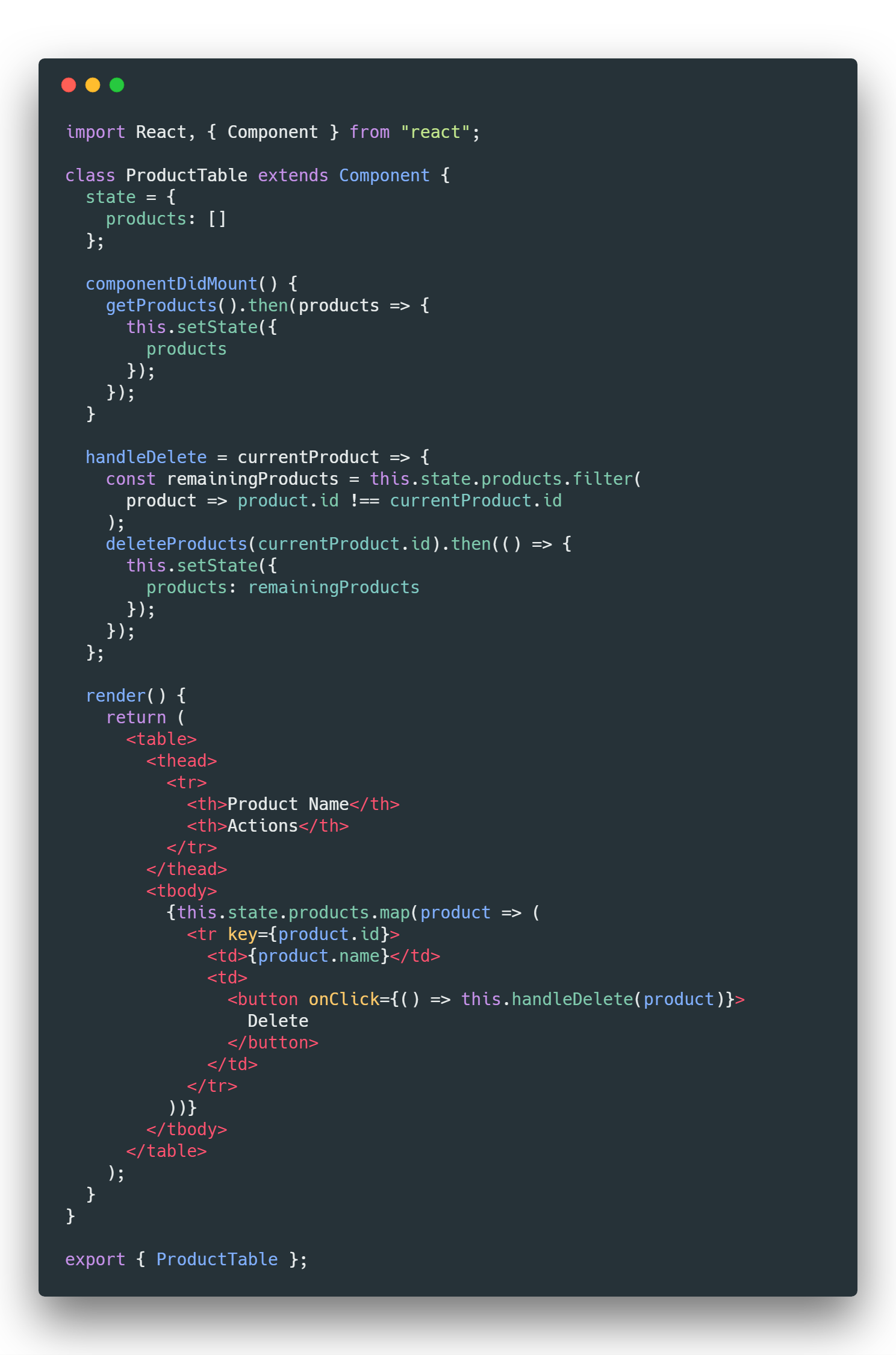 Understanding React Render Props and HOC – Bits and Pieces