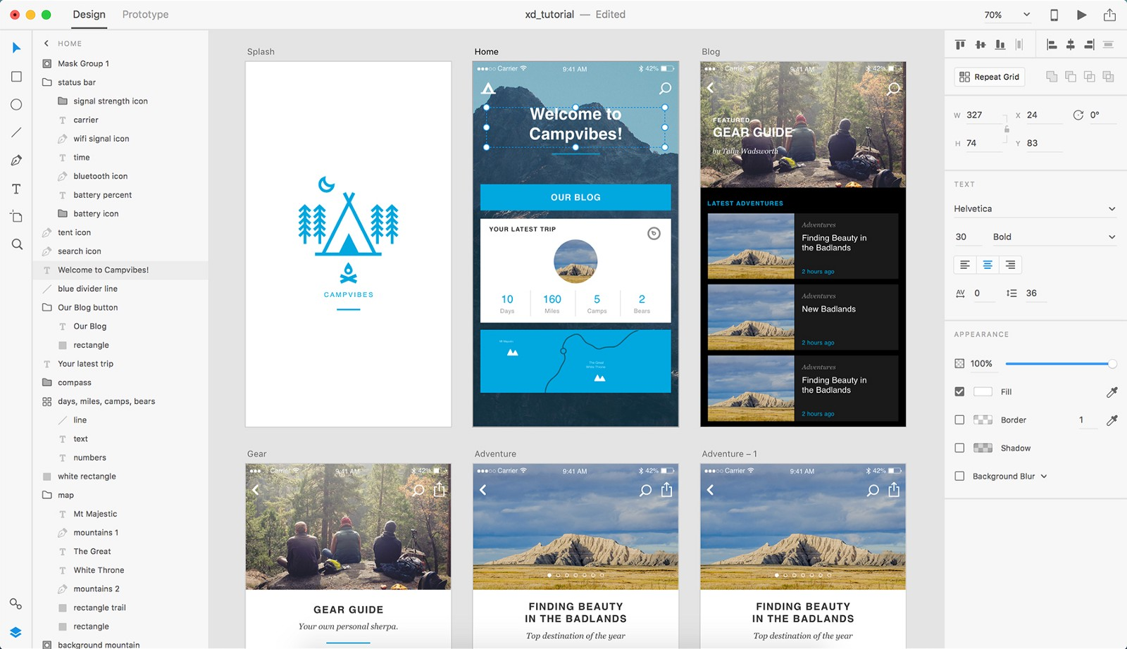 Adobe Xd Vs Sketch Which Ux Tool Is Right For You