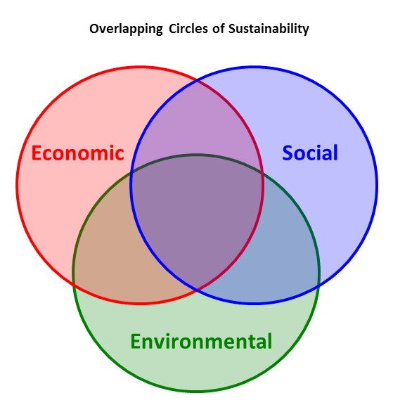 the impact of social sustainability on the Social sustainability is about identifying and managing business impacts, both positive and negative, on people the quality of a company's relationships and engagement with its stakeholders is critical.