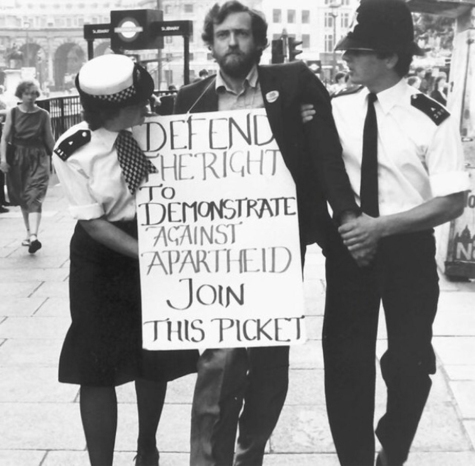 Image result for corbyn apartheid