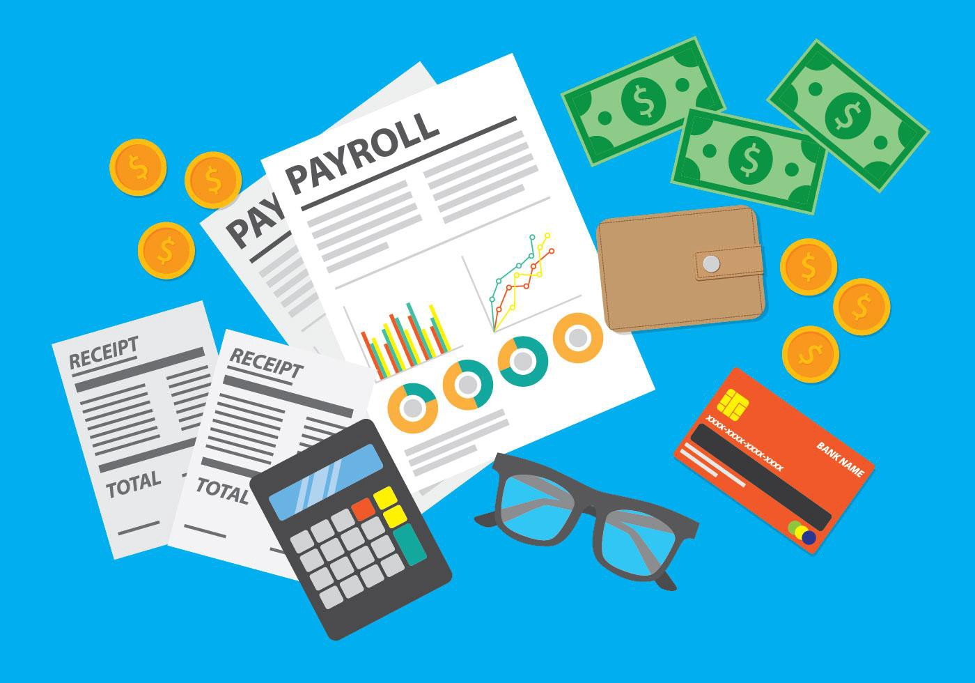 Top 7 Free And Open Source Payroll Software Fretty