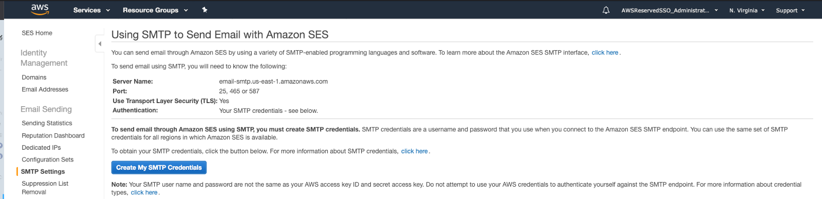 Phishing with Gophish on AWS | Airwalk Consulting