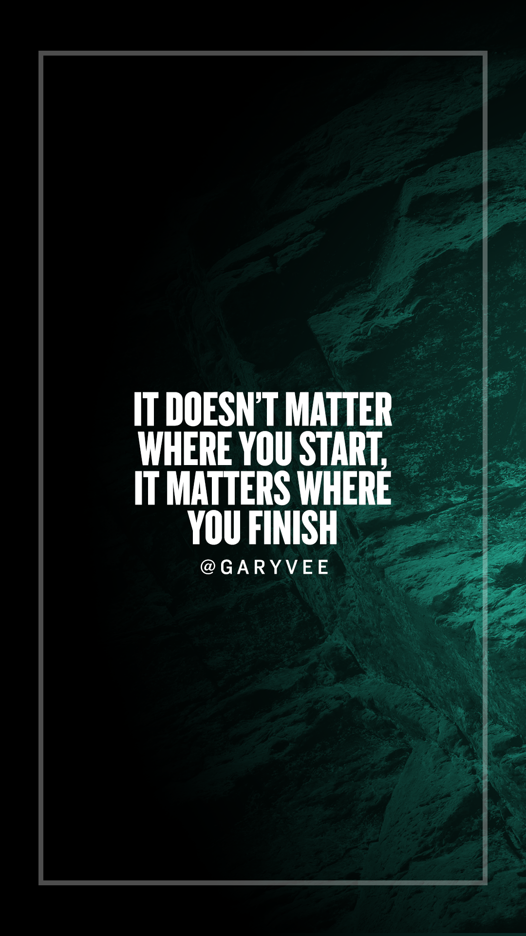 Love Wallpapers With Matter : GaryVee WallPapers Gary Vaynerchuk Medium