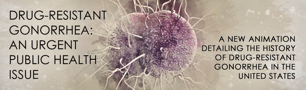 A guide on the subject of 'Untreatable Gonorrhea' - Dr Ola ...