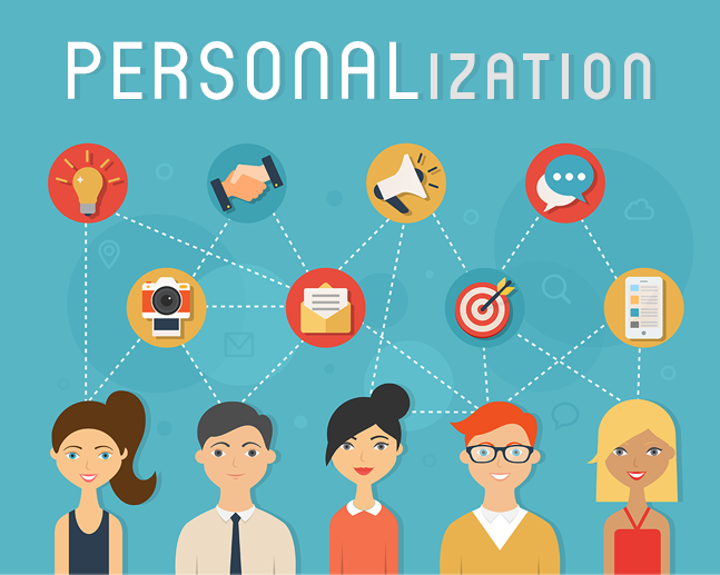 digital personalization in product and service Everything from digital  dfmp assumes an ecosystem thinking of product innovation and service operations  the product ecosystem in personalization can.