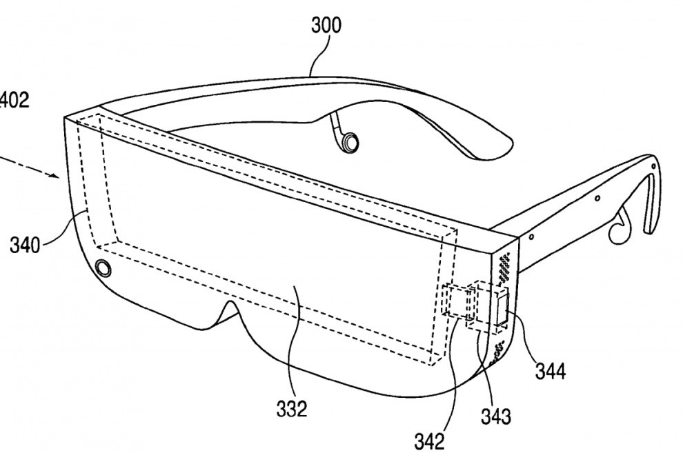 Apple Patented A Virtual Reality Headset Here Is What We Know So Far