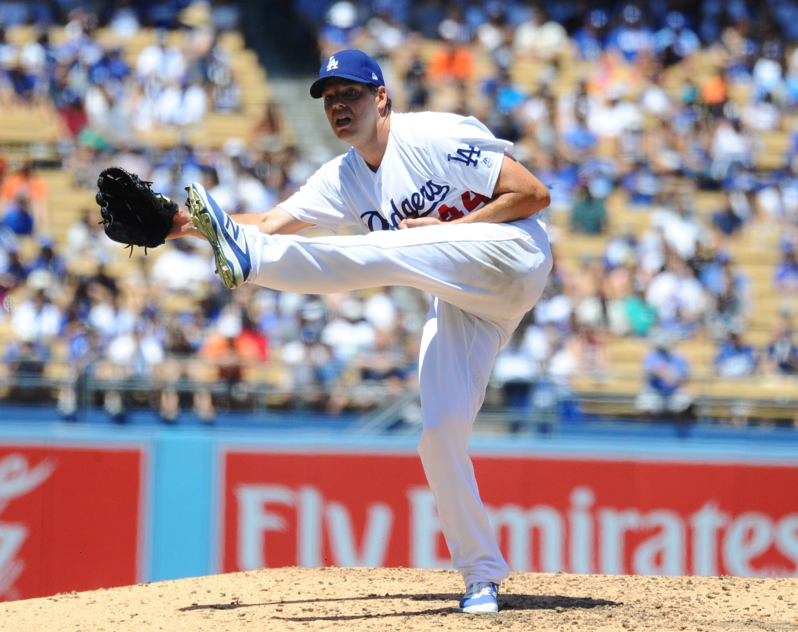 0df3e5c0c91 The comeback Dodgers are also historically dominant when they get ahead