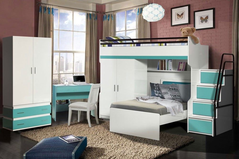 There Are A Number Of Academic Studies Suggesting That There Is A Link  Between The Choice Of Colour Of A Bedroom And ...