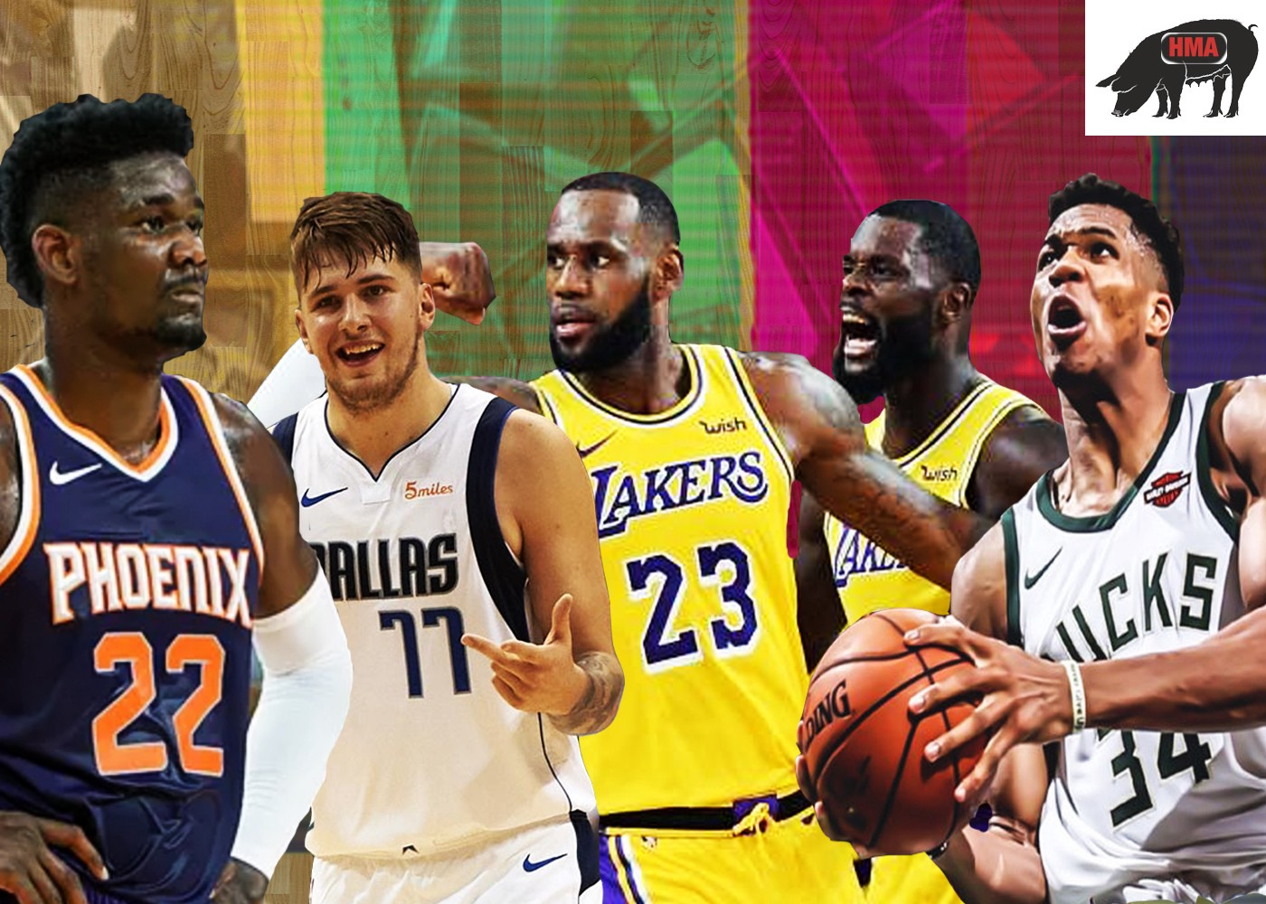 9f2e9f05c From the Nets to the Lakers  The 2018-19 NBA Watchability Rankings