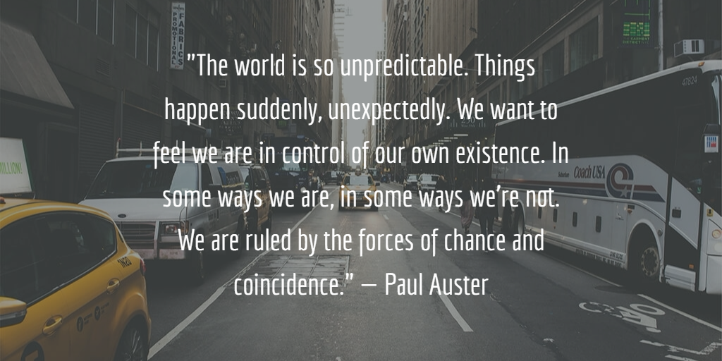 8 Inspirational Quotes Explaining Why Everything Happens For A Reason