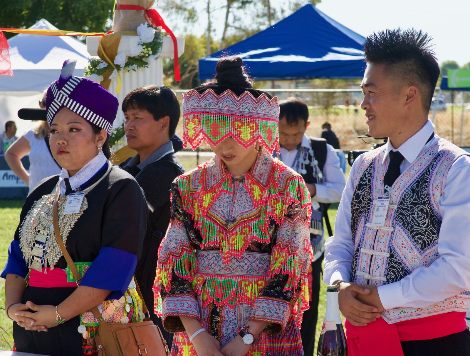 Are life of hmong young adults final, sorry