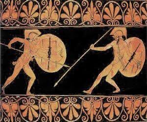 "homers odysseus is both cunning and reckless Homer's the odyssey 1  greatest greek warrior – one physical weakness odysseus – ""the cunning one  they both concern the great defining."