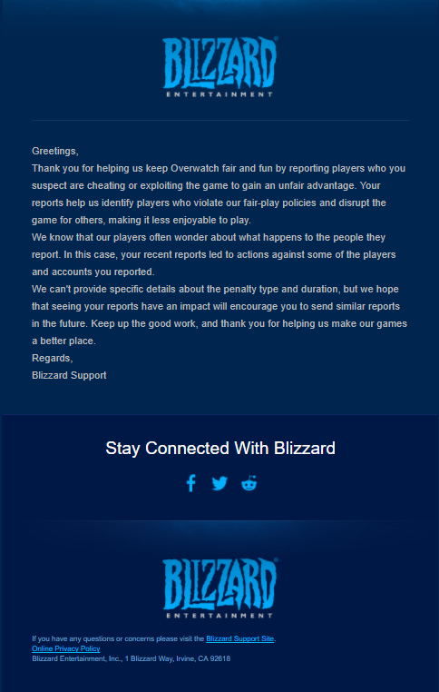 A Look Back At How Changes To Blizzard S Policies Eased The Hacker