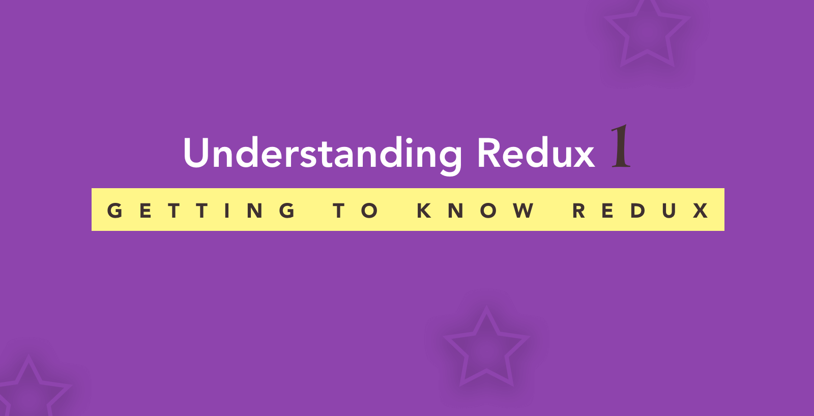 Understanding redux the worlds easiest guide to beginning redux these days the increasing complexity of building decent front end applications is almost overwhelming fandeluxe Gallery