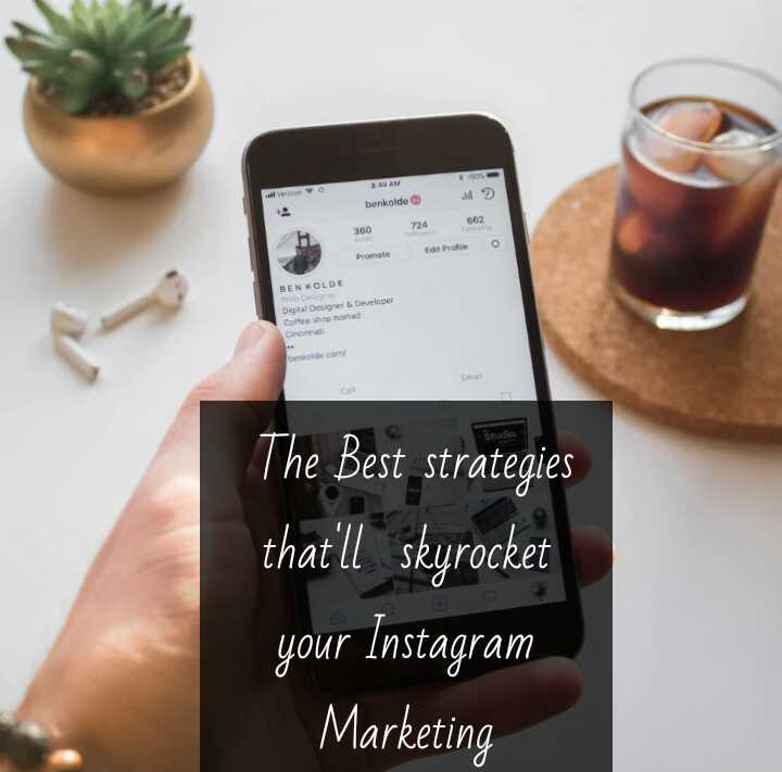 Instagram Marketing How To Grow Your Business On Facts You Need Know