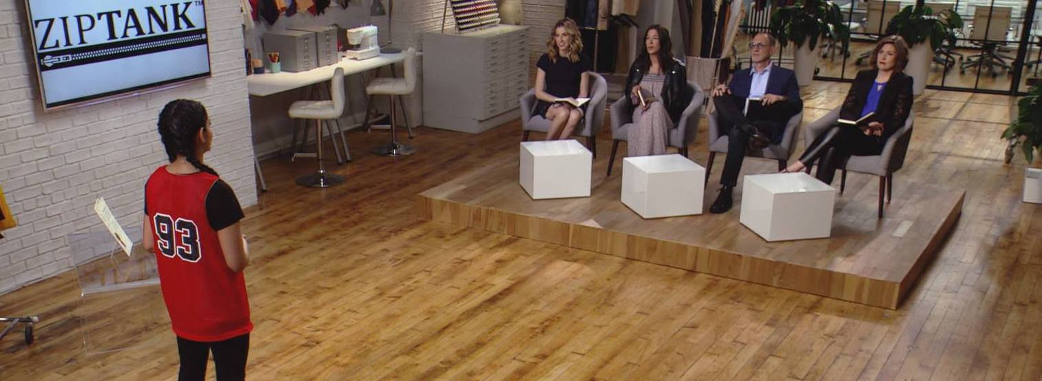 Shark Tank Entrepreneur Walks In Seeking Investment Walks Out With