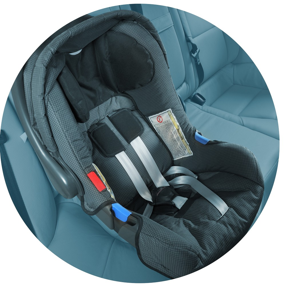 the widespread use of car seats is in fact a relatively new phenomenon special seats for children date back to the invention of the automobile