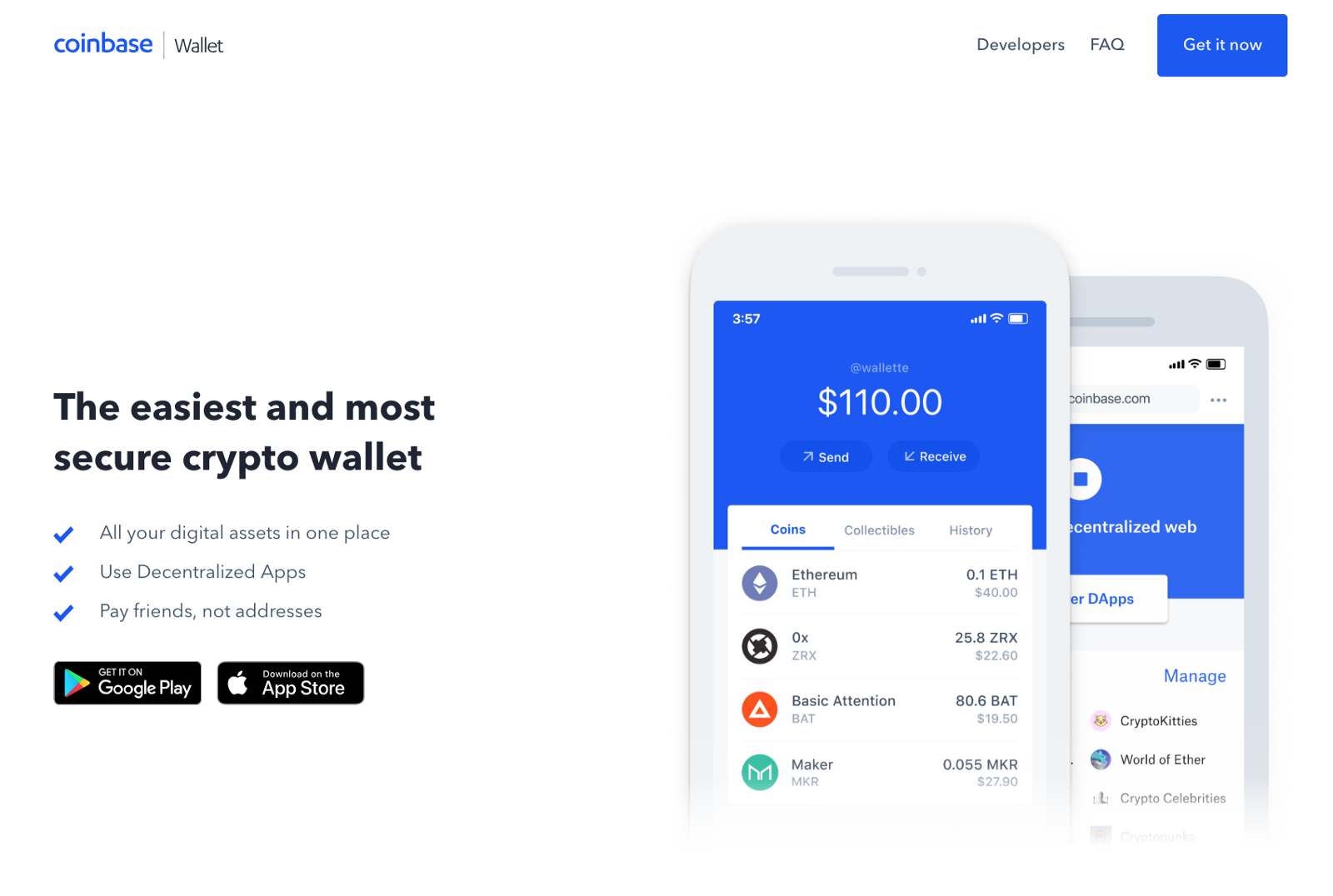 How to Use Coinbase Wallet with Faast and Swap Cryptocurrency on