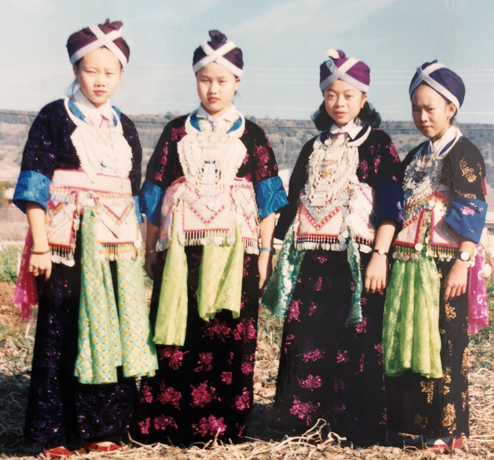 the primitive culture of hmong The author's description of the arrival of the hmong in america illustrates that culture shock is experienced by people all over the world and not just americans.