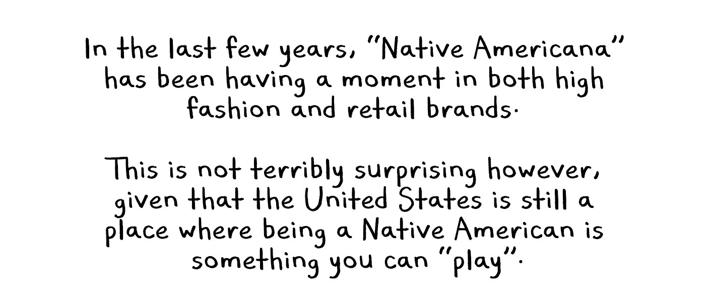 The fabric of appropriation the response medium where does cultural inspiration end and cultural appropriation begin biocorpaavc Images