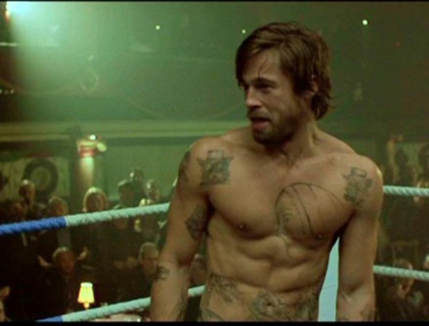 Brad Pitt movies that prove he is more than just a pretty face