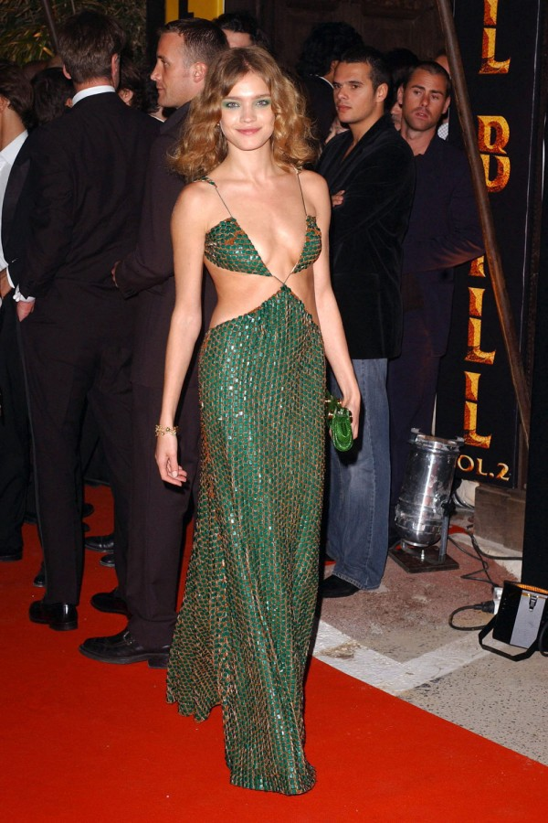 The Worst Dresses On The Cannes Red Carpet Ever Eva