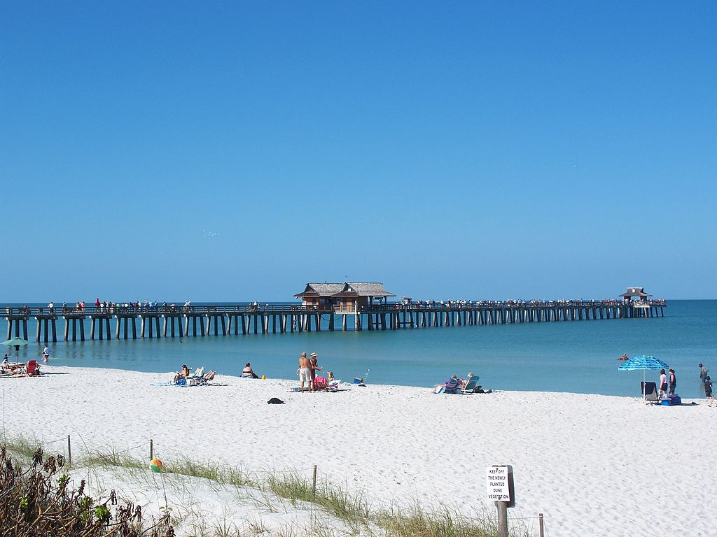 Hotels In Naples Florida Area