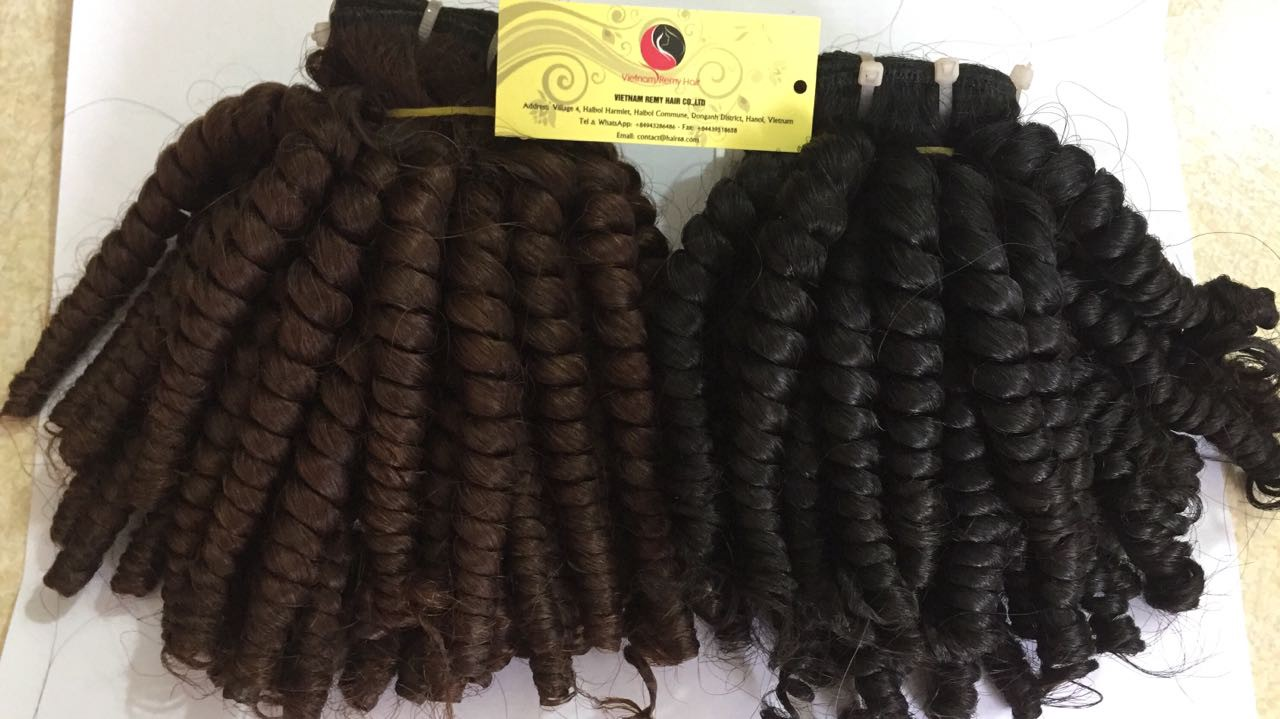 Vietnam Hair Extensions New Ways Of Extensions Into The World Of