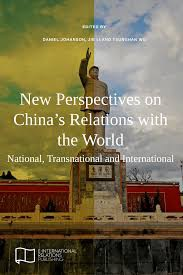 Is china a status quo power pdf