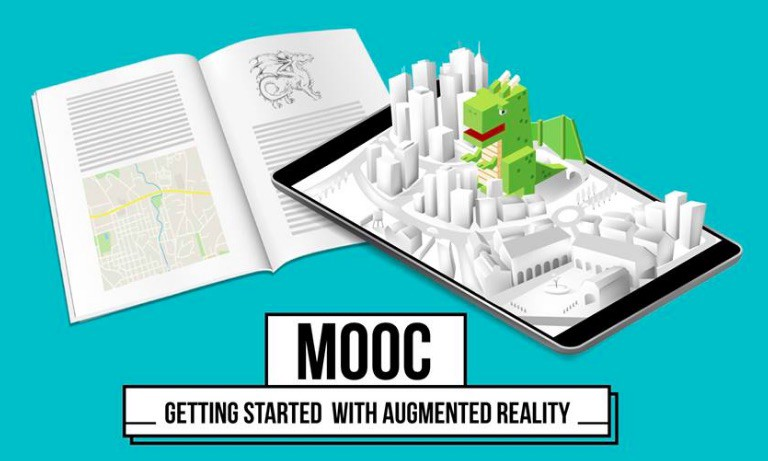 how to create turn by turn with augmented reality