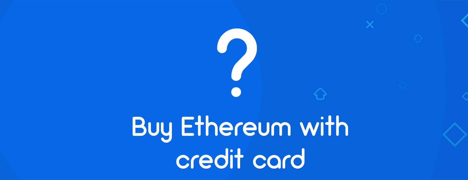 Places To Buy Ethereum With Credit Card Blocklancer Revolution Of