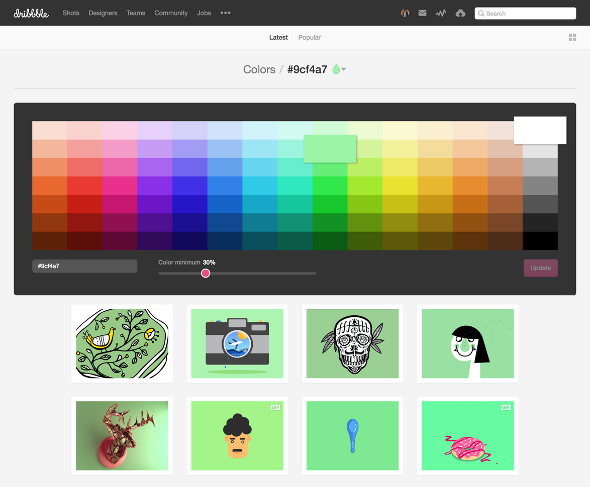 Image tools every Web and UI designer should know – Prototypr