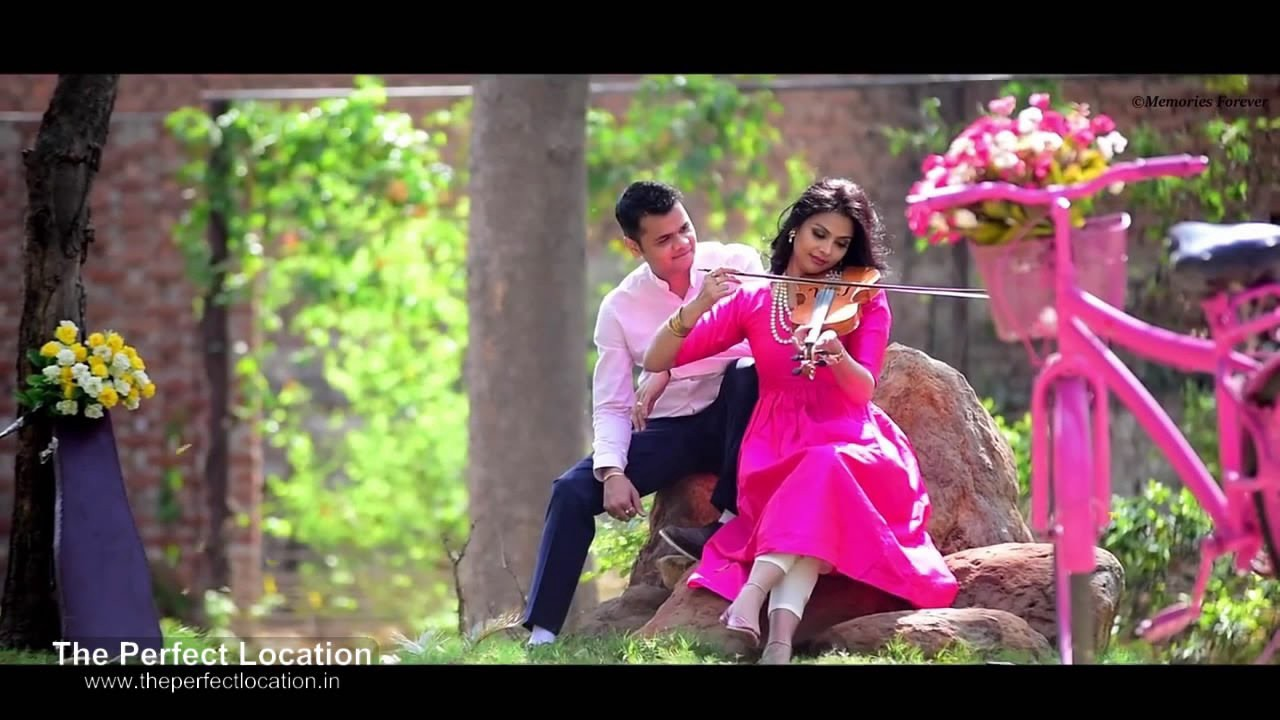 Capturing Lovely And Adorable Pre Wedding Pictures Remain On The Top Of List Young To Be Married S In Delhi