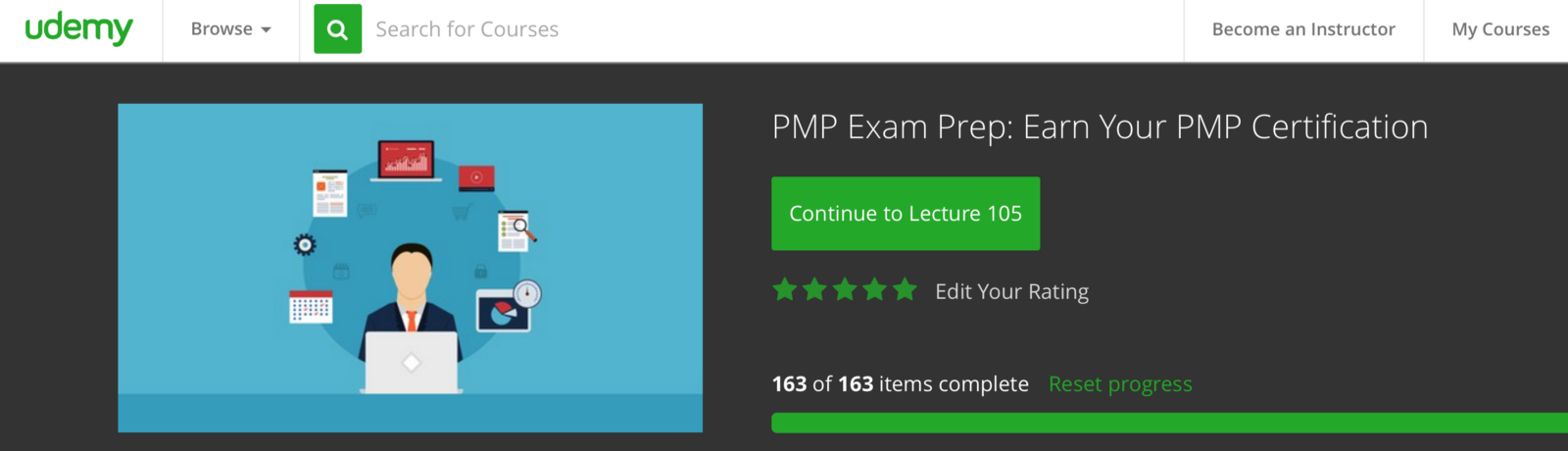 How I Passed Pmp Exam From The 1st Try Woody Kafou Medium