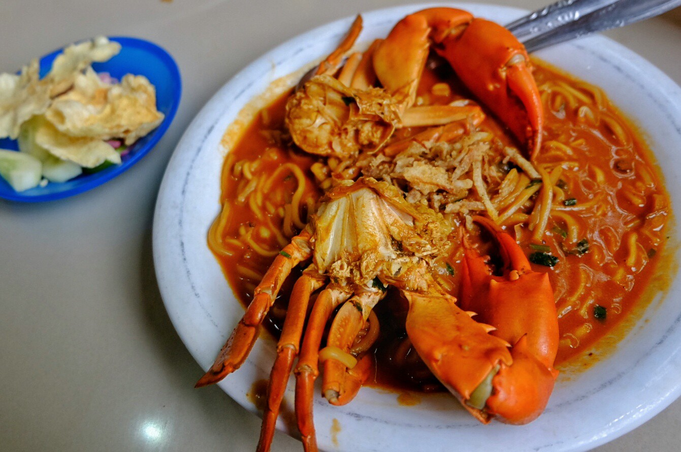 6 Mie Aceh