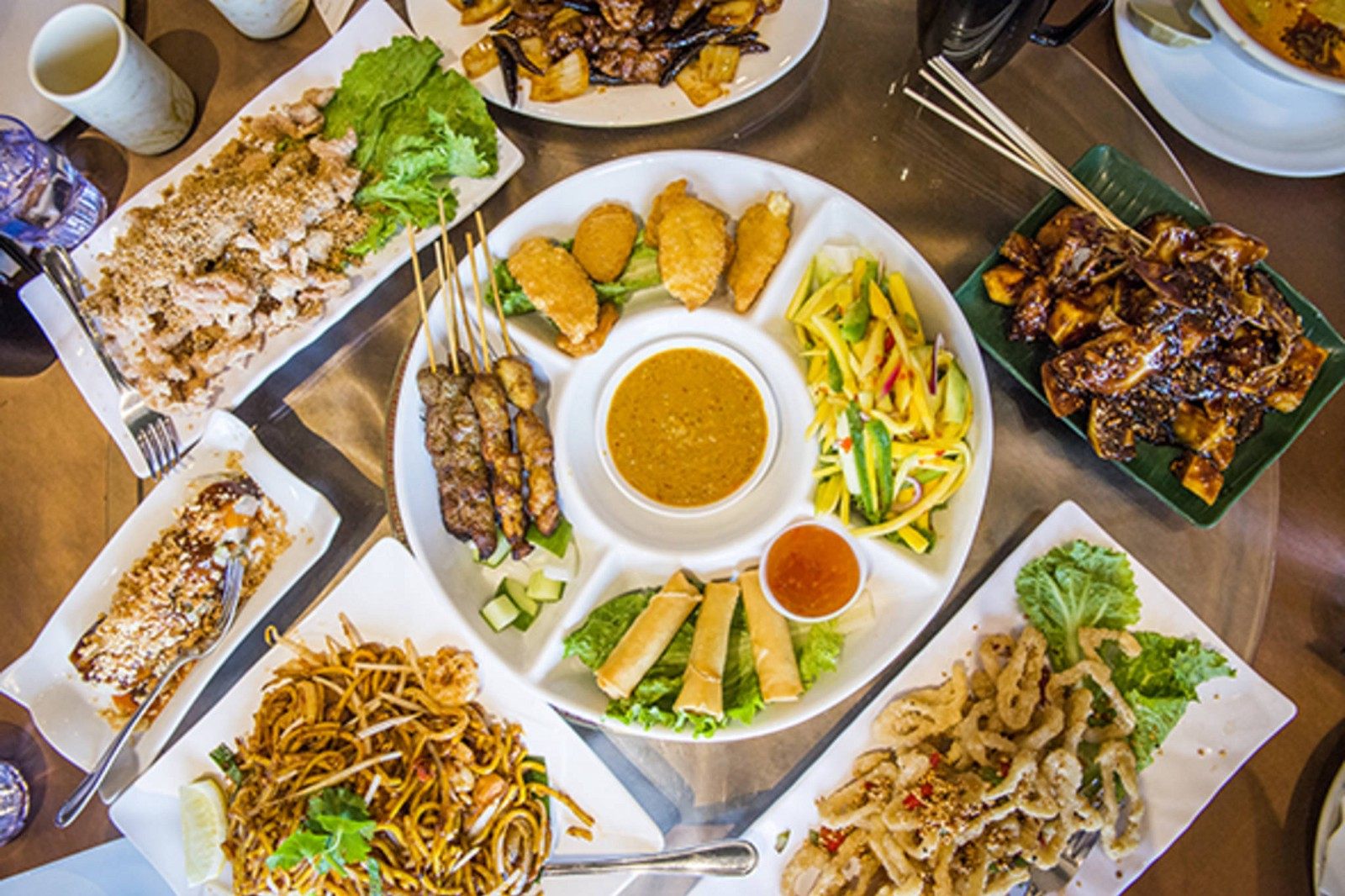 We Provide You With The Contact Details And Location Of Some Best Malaysian Restaurants In Dubai Find Compare Menus