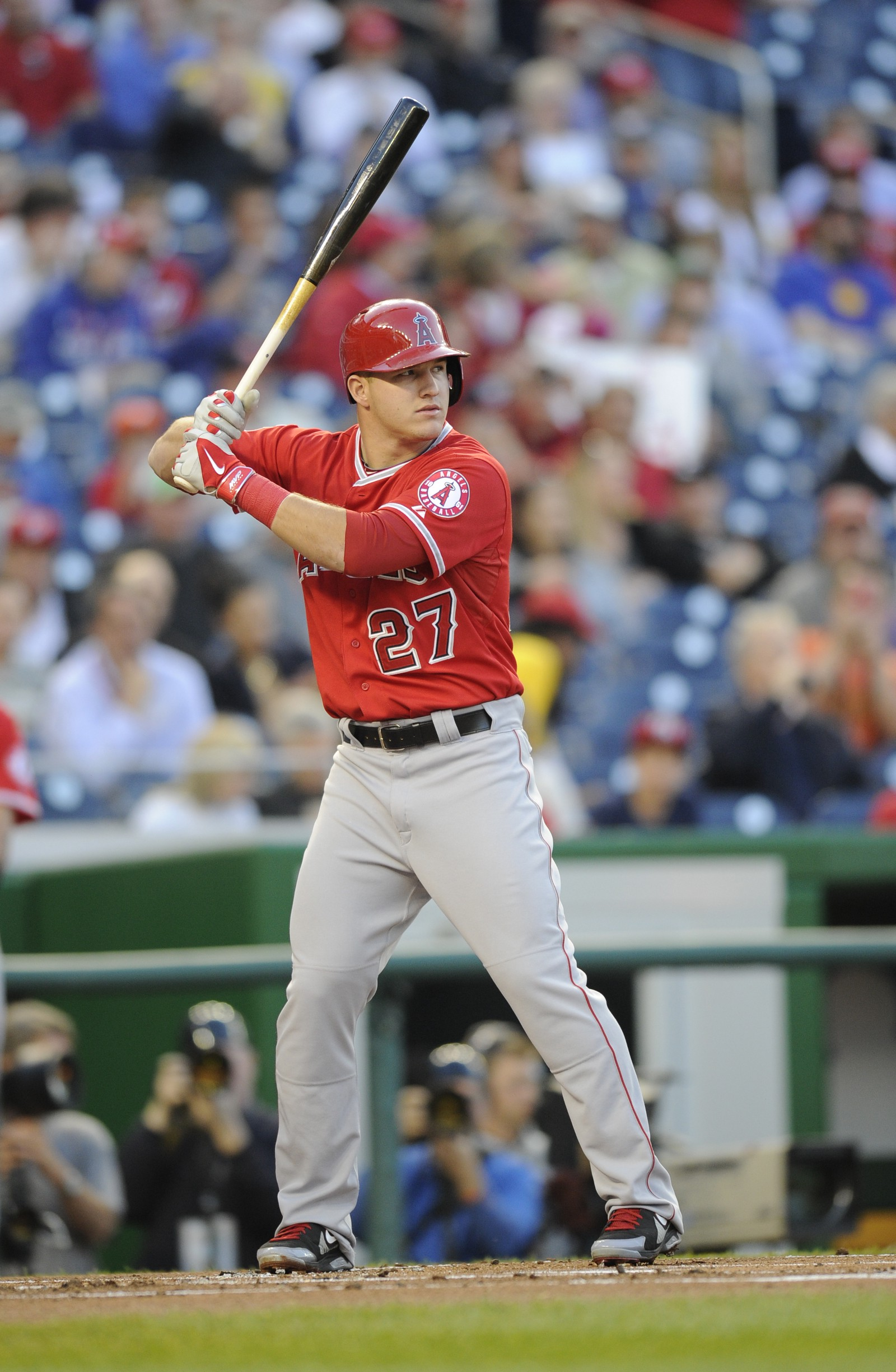 mike trout - photo #23