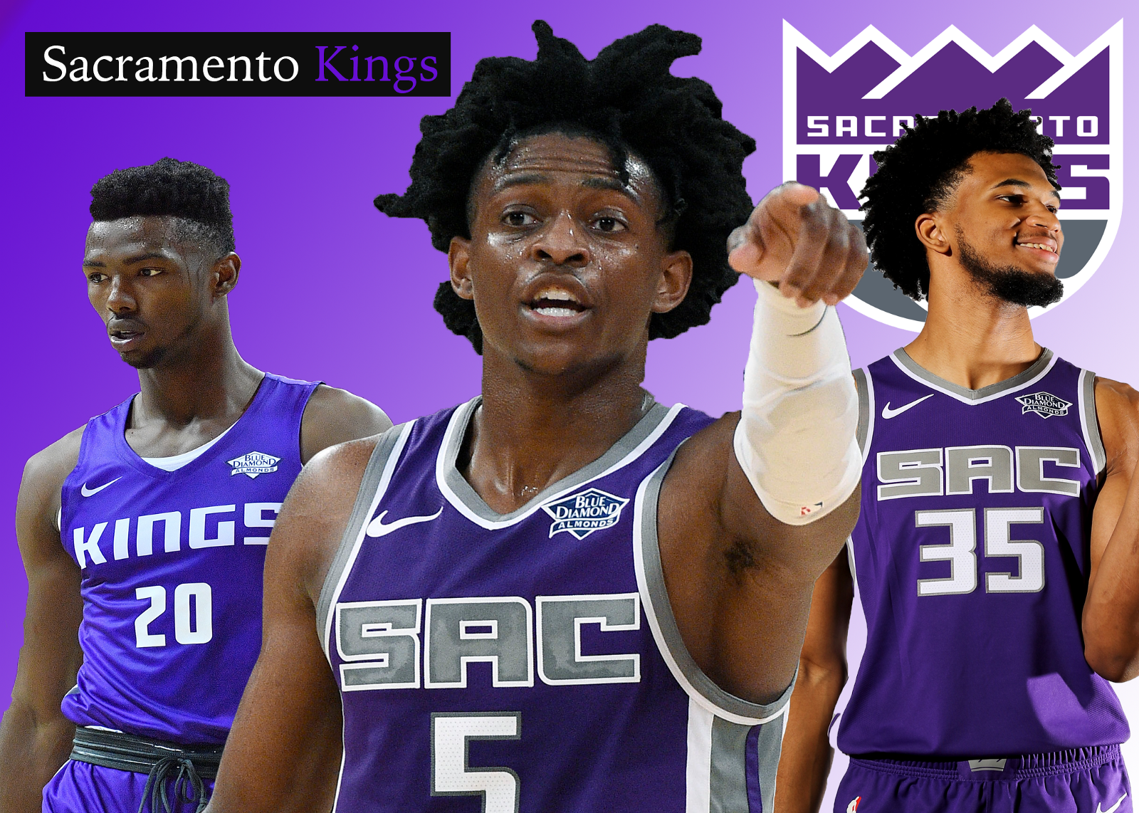 8433204e16bf Why the Sacramento Kings Will Make the NBA Playoffs
